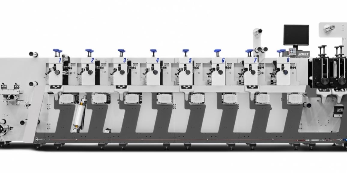 Etirama Fit – Amazing Label Press